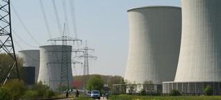 30 Jahre Tschernobyl: Wie weit sind wir mit dem Atomausstieg? | Detektor.fm