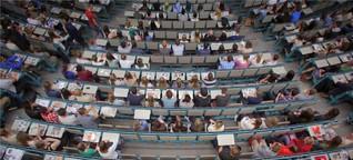 Tagung an der Uni Osnabrück: Studenten haben viele Vorurteile gegenüber Muslimen und Juden