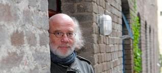 Nach 40 Jahren Hamburg: Autor Frank Schulz lebt nun in Osnabrück