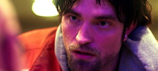 "Robert Pattinson in ""Good Time"": Gewalt als Liebesbeweis"