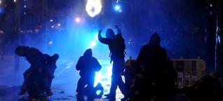 Extremismus-Prävention - Auf dem linken Auge blind?