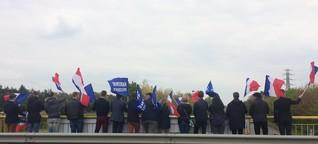 Junge Le-Pen-Unterstützer*innen: Und was sagen die Eltern dazu?