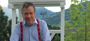 Wir haben Jörg Kachelmann gefragt, warum der Sommer so scheiße ist