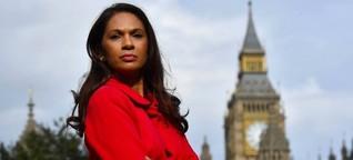 Brexit-Klage: Die Frau, die den Brexit kippen könnte