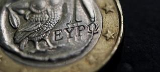 Griechenlands Mittelstand: Schlimmer als die Superreichen?