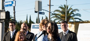 CSUN Helps Local Government Draw Battle Lines in Fight to Eradicate Human Trafficking in the San Fernando Valley