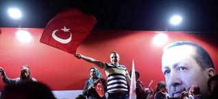 Türkei-Referendum: Das denkbar schlechteste Ergebnis