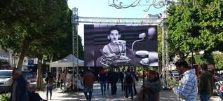 Tunesiens Filmlandschaft im Aufbruch: Auf einen Neubeginn!