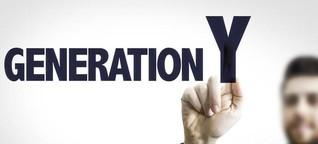 Konzern statt Startup: 6 Punkte, die die Generation Y vom Arbeitgeber fordert