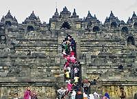 Indonesien: In den Klauen des Dämons