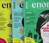 """Die andere Seite der Wirtschaft - Das Hamburger Magazin """"enorm"""""""