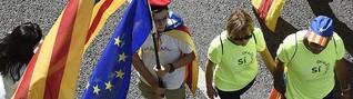 Katalonien und die EU: Alles nicht so schlimm?