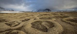 Welche Rolle hat Permafrost für den Klimawandel?