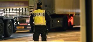 Gewalt in Malmö (3/5) - Aufklärung bleibt die Ausnahme