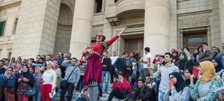 Kairos Frauen schlagen zurück