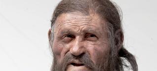 Ötzis Sprache: Wie kommunizierten die Menschen in der Steinzeit? | BR.de