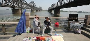 Kapitalismus in Nordkorea: Der arme Nachbar erstarkt