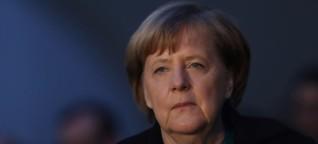 Merkels Allmacht wird für die CDU zum Problem - außer die Kanzlerin handelt