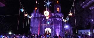 Las Posadas: Die Weihnachtsgeschichte auf mexikanische Art