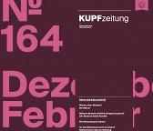 Liebe Kulturlandretter/innen! | KUPFzeitung