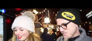 Der Street-Food-Fresstest der Berlinale mit Ralf Zacherl