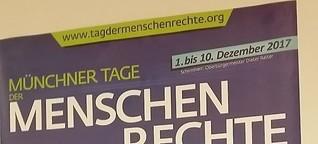 Tage der Menschenrechte bis 10.12. in München