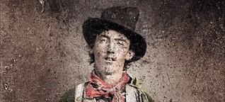 Billy the Kid: Der charmante Desperado