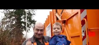 Helden in Orange Teil 1von4 (bonnorange)