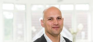 Professor Dr. Guy Katz verstärkt enseGO