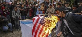Jerusalem-Entscheidung: Ende oder Neustart für den Friedensprozess?