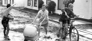60 Jahre Albert-Schweitzer-Kinderdorf-Vereine - Die Vision der Margarete Gutöhrlein