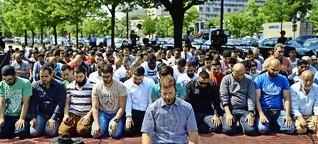 Religionen in Deutschland: Gereizte Gemüter