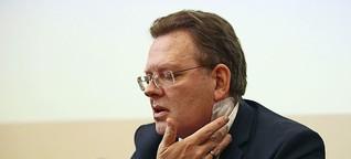 Angriff auf den Bürgermeister von Altena: Demokratie unter Beschuss