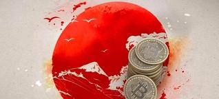 Japan: GMO Internet Group plant Gehaltszahlungen in Bitcoin