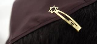 """Antisemitismus: """"Hey, bist du wirklich ein Jude?"""""""