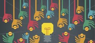 Crowdfunding-Plattfrom Indiegogo nimmt ICOs auf
