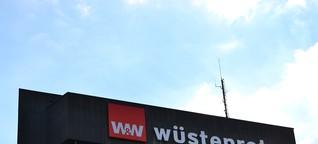 W&W baut Digitales aus