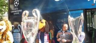 DFB Philipp Lahm und die UEFA EURO 2024