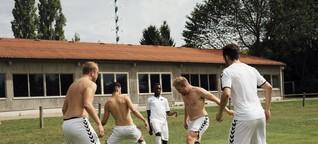 Deutschlands erster schwuler Fußballklub: Leb doch wie du willst