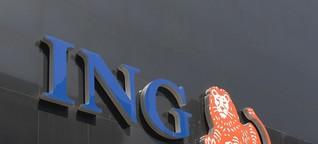 ING Bank: Bitcoin bleibt ein Nischenprodukt