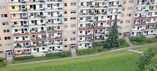 """""""Das ist eigentlich das Wohnmodell der Zukunft"""""""
