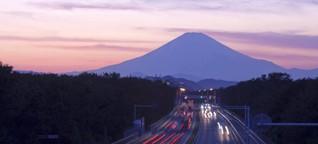 Idom: große japanische Gebrauchtwagen-Kette akzeptiert Bitcoin