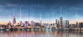 Bosch Konzern investiert in IOTA