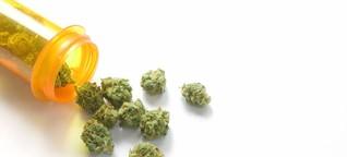 """""""Cannabis ist meine Medizin."""" - Wie erkläre ich das als Patient Familie und Freunden? - Leafly Deutschland"""
