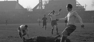 Als die STV Horst-Emscher sogar Schalke Konkurrenz machte