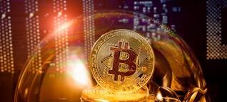Sahra Wagenknecht, Elmar Brok: Warnung vor Bitcoin