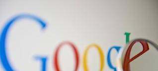 """Lässt sich der """"Google-Gott"""" regulieren?"""