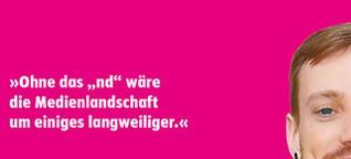 Zum Programmieren ins Bällebad (neues deutschland)