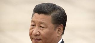 Freihandel nach Pekinger Art | NZZ