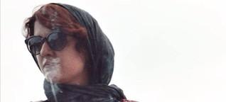 """Protest in Iran: """"Wenn es so weitergeht, werden wir viel Blut in den Straßen sehen"""""""